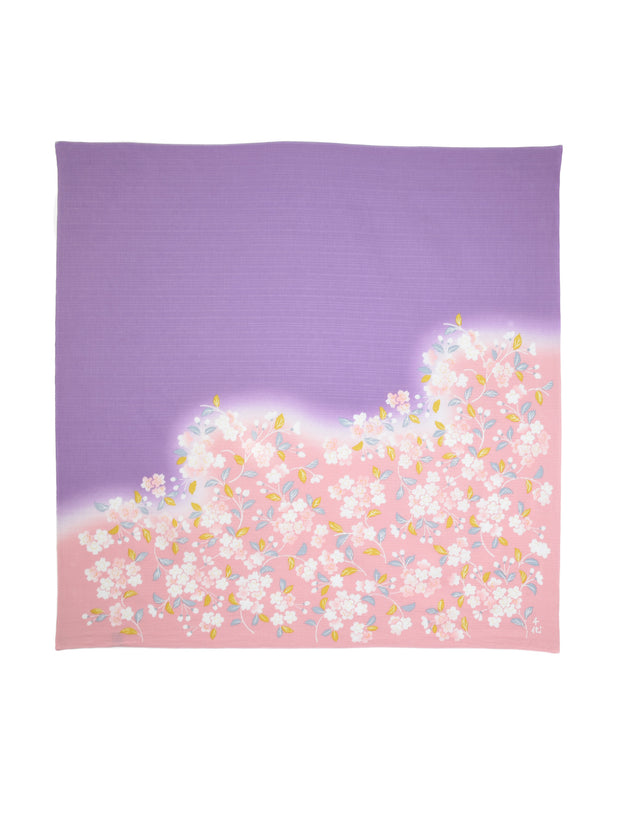 Sakura Furoshiki Wrapping Cloth