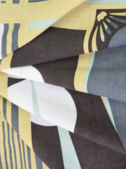 Machiya Tenugui Fabric