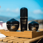 Caviar Thermal Hydrating Set