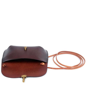 Ada Leather Crossbody