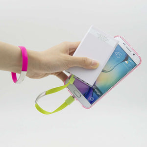 iPhone Charger Bracelet