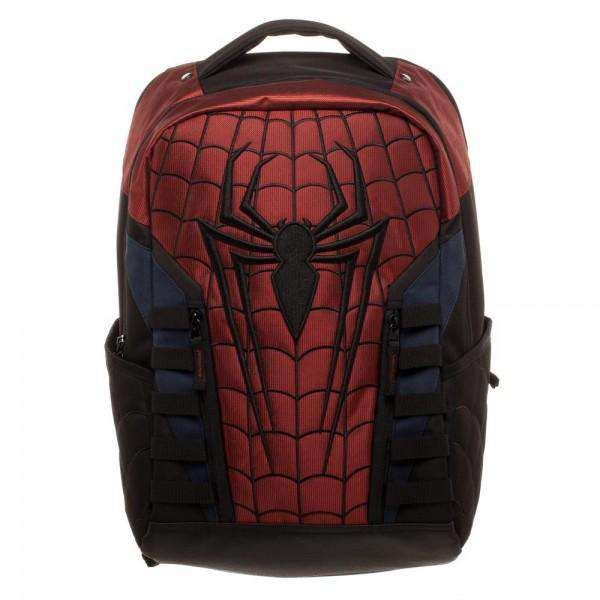 Marvel Spiderman Logo Backpack