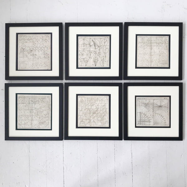 Framed Diagrams