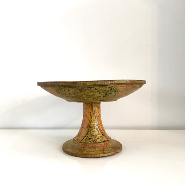 Indonesian Offering Pedestal