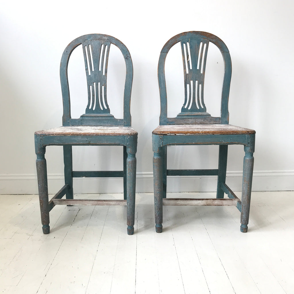 Swedish Chairs