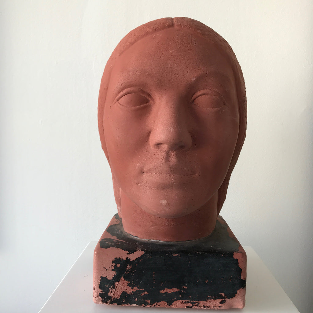 'Head of A Woman'