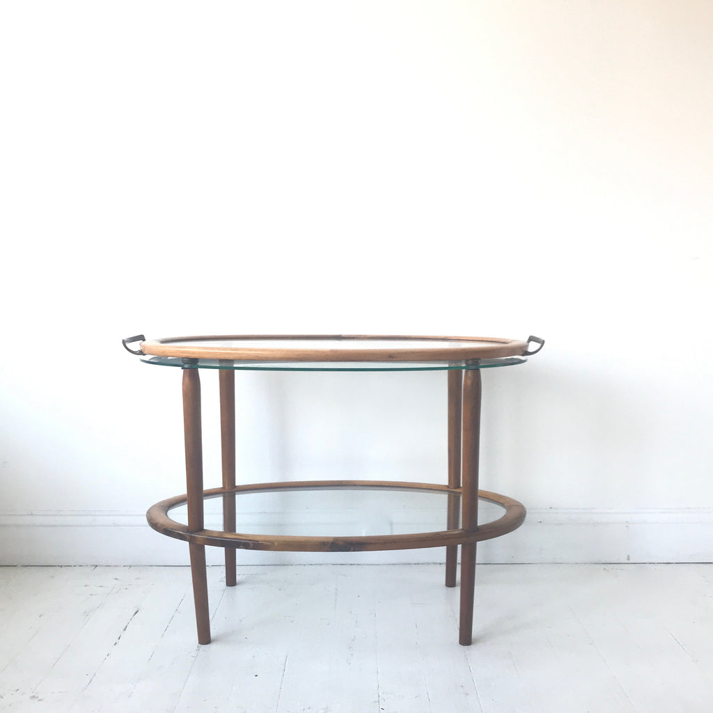 Beechwood Cocktail Table