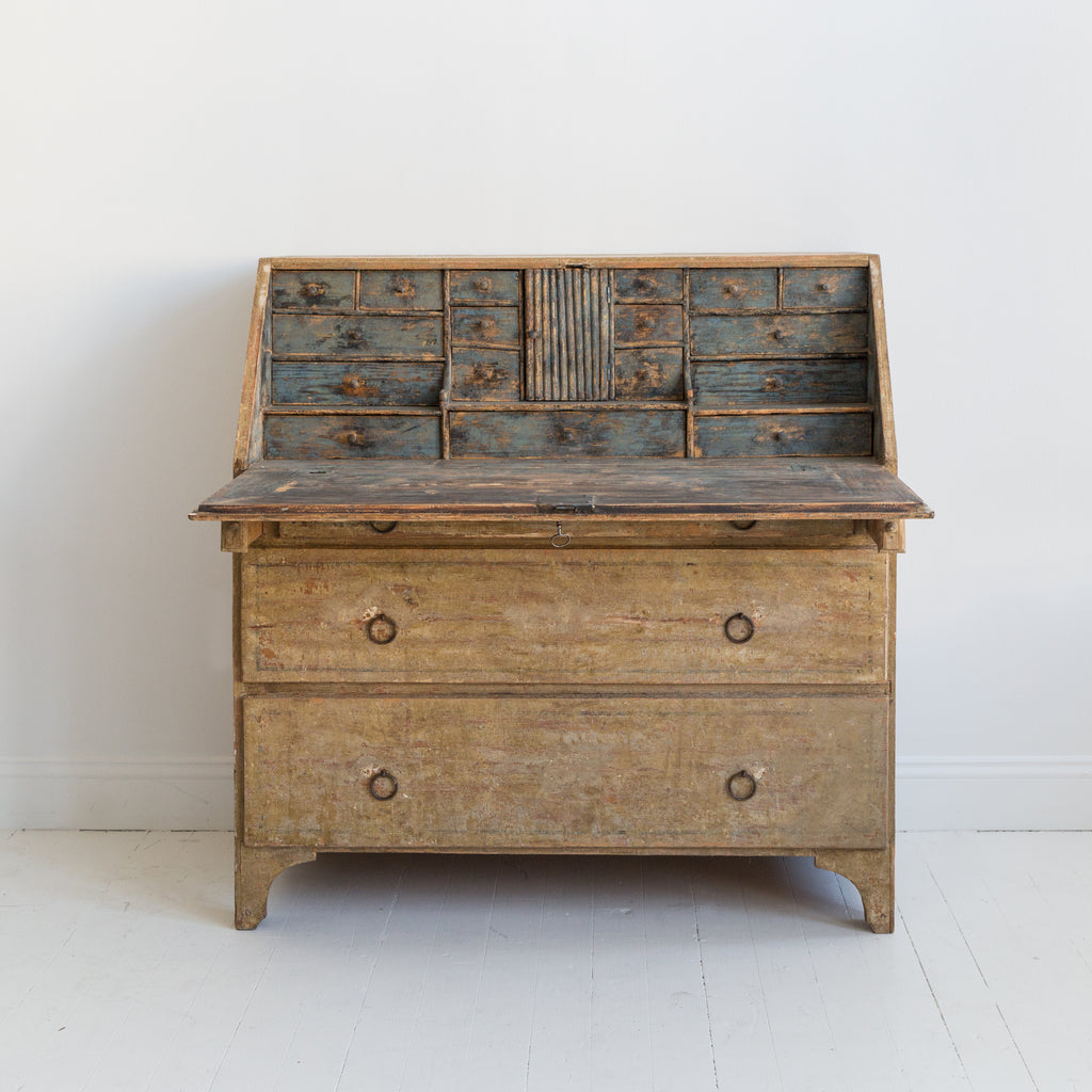 Swedish Secretaire