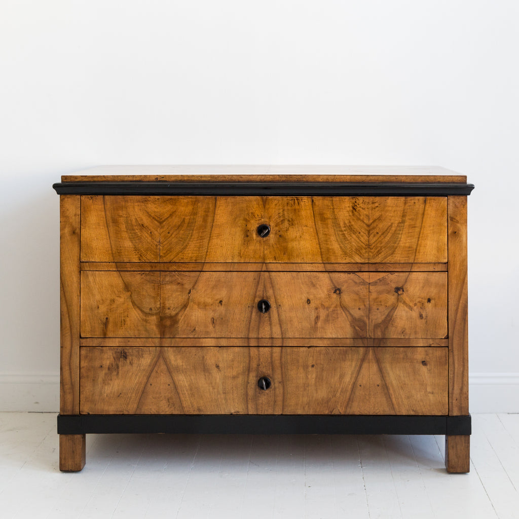 Beidermeier Chest