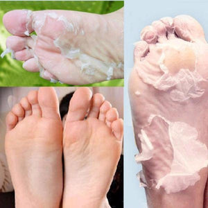 Exfoliating Lactic Hand & Foot Mask