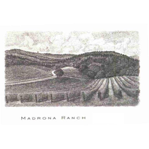 Abreu Madrona Ranch 2016 - 750ml