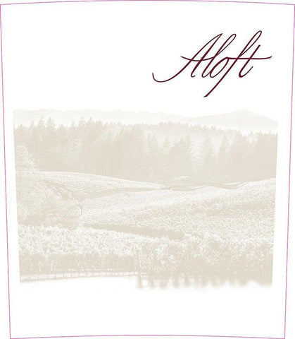 Aloft Cabernet Sauvignon Howell Mountain 2015 - 750ml