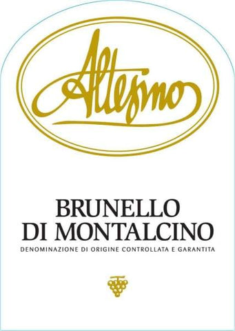 Altesino Brunello di Montalcino 2016 - 750ml