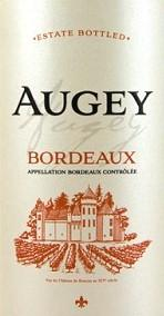 Augey White Bordeaux 2019 - 750ml