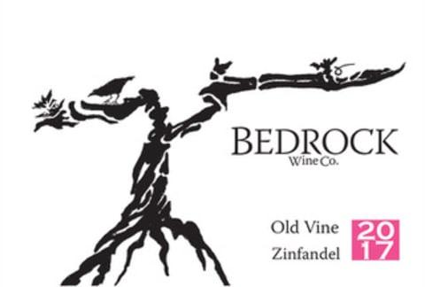 Bedrock Old Vine Zinfandel 2018 - 750ml