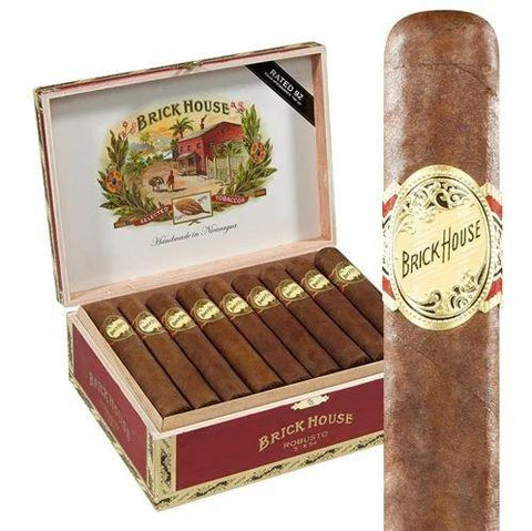 Brick House Classic Cigars