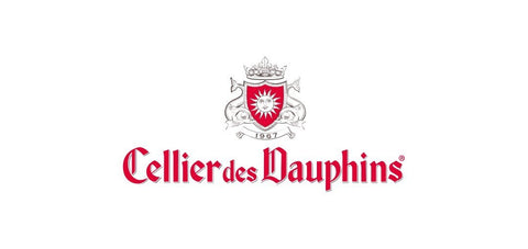 Cellier des Dauphins CDR Reserve Red 2018 - 750ml