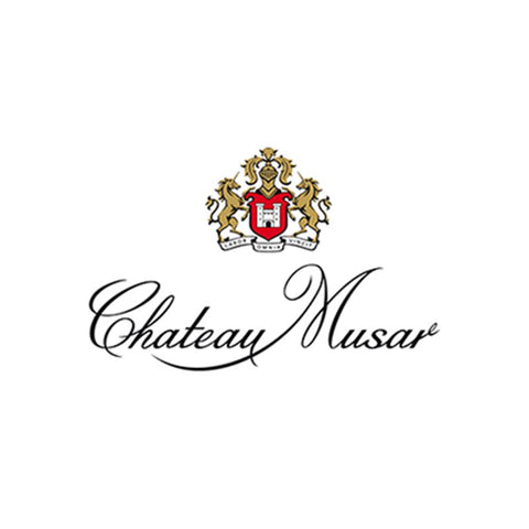 Chateau Musar Lebanon Red 2001 - 750ml