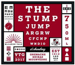 d'Arenberg The Stump Jump Red Blend 2017 - 750ml