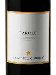 Domenico Clerico Barolo 2016 - 750ml