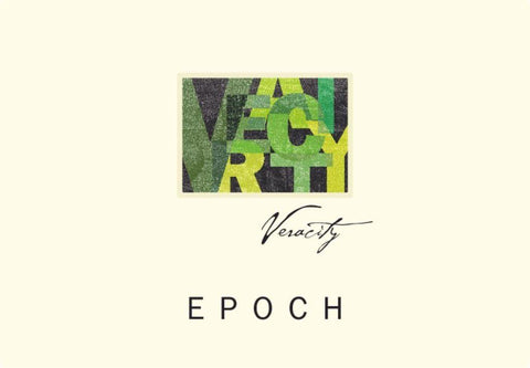 Epoch Veracity Red Blend 2016 - 750ml