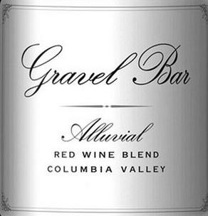 Gravel Bar Alluvial Red Blend 2018 - 750ml