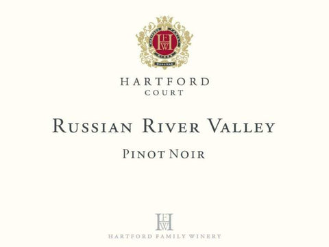Hartford Court Pinot Noir RRV 2019 - 750ml