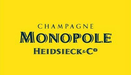 Heidsieck Monopole Brut Blue Top - 750ml