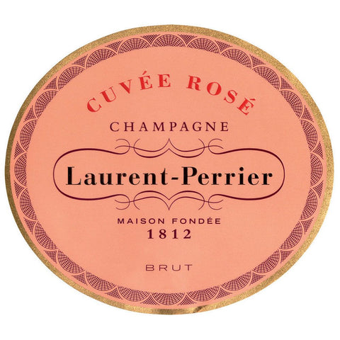 Laurent Perrier Cuvee Rose - 750ml