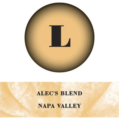 Lewis Cellars Alec's Blend Red 2017 - 750ml