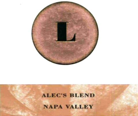 Lewis Cellars Alec's Blend Red 2018 - 750ml
