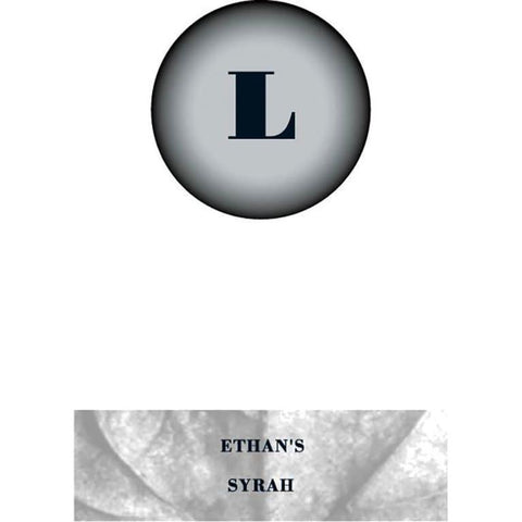 Lewis Cellars Ethan's Syrah 2018 - 750ml