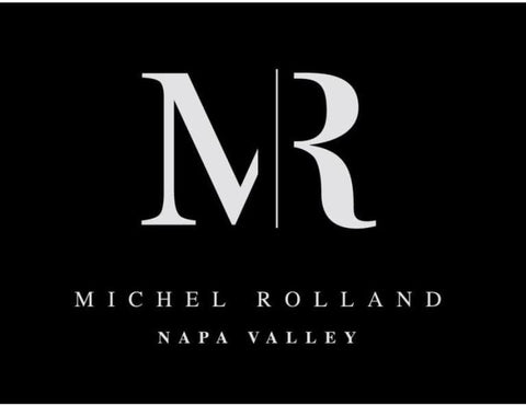 Michel Rolland MR Cabernet Sauvignon 2016 - 750ml