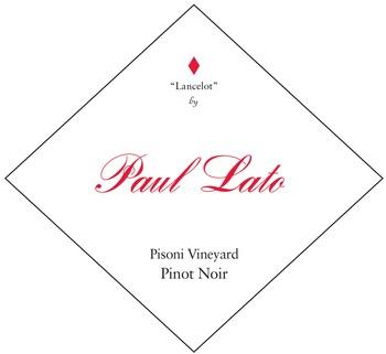 Paul Lato Lancelot Pinot Noir 2018 - 750ml