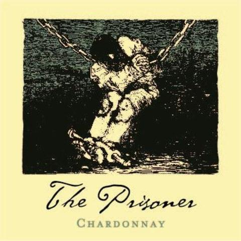 Prisoner Chardonnay 2019 - 750ml