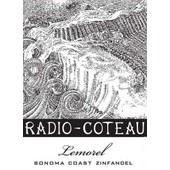 Radio-Coteau Lemorel Estate Zinfandel 2013 - 750ml