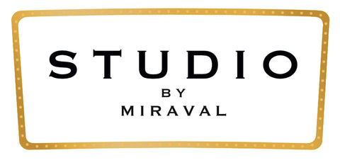 Studio by Miraval Rose 2020 - 750ml