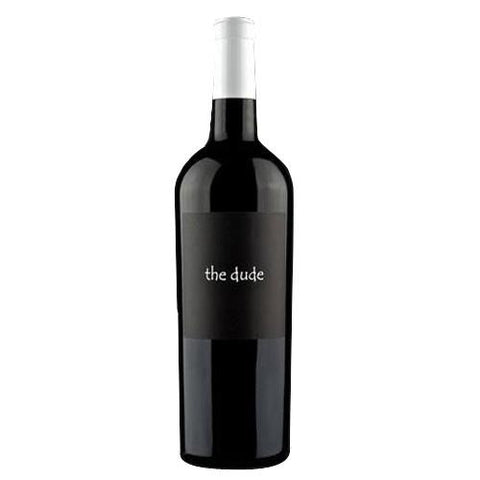 The Dude Red Blend 2017 - 750ml