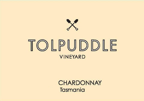Tolpuddle Chardonnay 2019 - 750ml