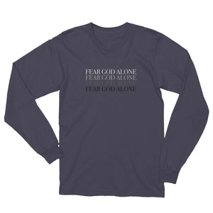 Fear God - Long Sleeve