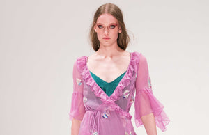 Our RS19 collection SEMI PRECIOUS at Mercedes Benz Fashion Week Australia