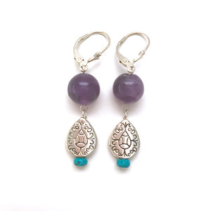 Soulful Earrings