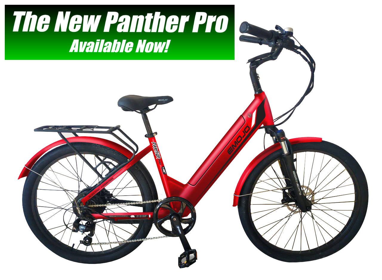 All New Panther Pro