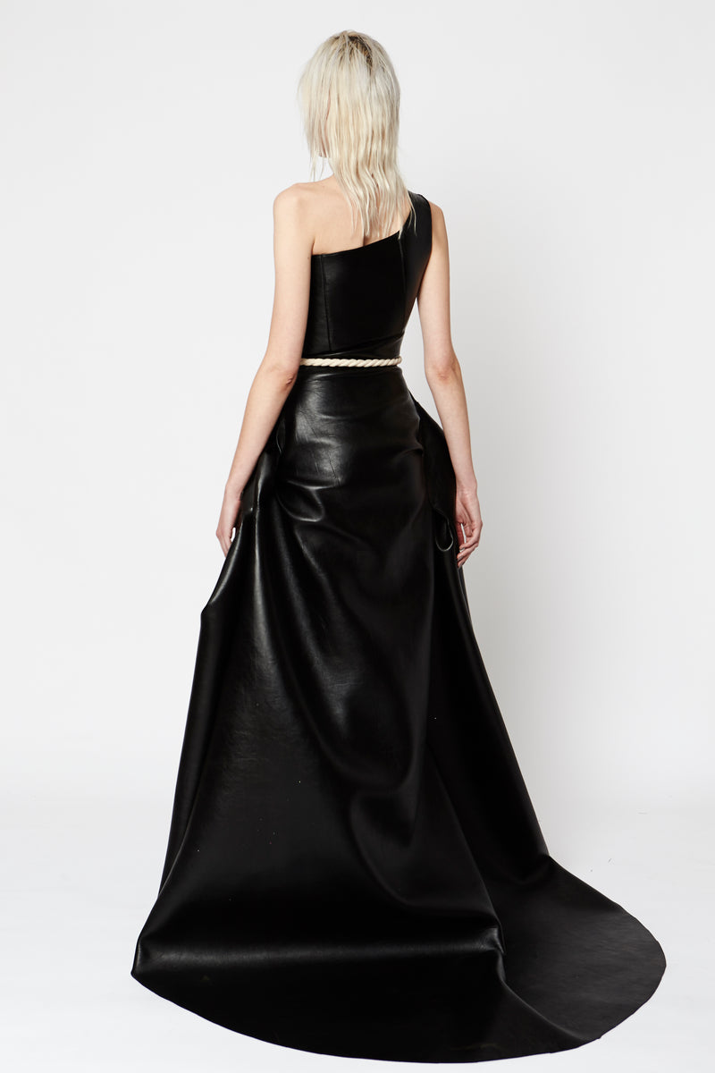Black Moon Gown