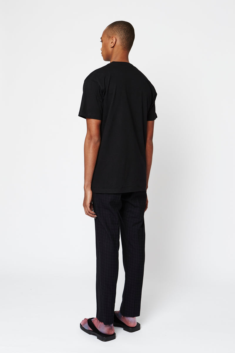 Laurel AW19 Tee Black