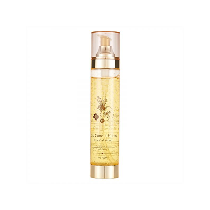Jeju Canola Honey Essential Serum
