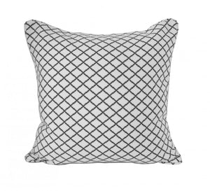 Diamond Cushion Cover
