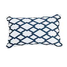Fishnet Cushion