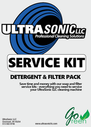Soap and Filter Service Kit