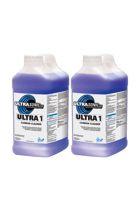 ULTRA 1-5 Heavy Duty Ultrasonic Detergent - 5 Gallons